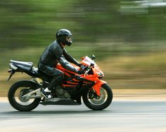 Cross Country Motorcycle Tour