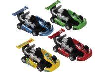 Conjunto de Karts
