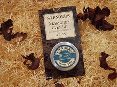 STENDERS Massagekerze Relax