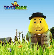 Welcome to Tayto Park
