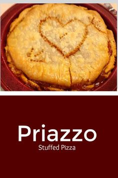 Priazzo Recipe Milano recipe, Pizza recipes, Pizza