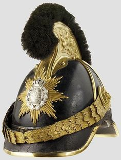 4290: Helm M 1867 für Offiziere : Lot 4290