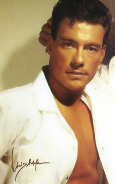 So damn fine Van Damme, Black Widow Marvel, Martial Artists, Fred Astaire, Sylvester Stallone, Most Beautiful Man, Movie Stars, Actors & Actresses, Sexy Men