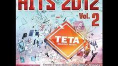Hits 2012 Vol.2 CD1 - All the biggest hits of 2012 TETA, via YouTube.