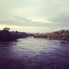 Piracicaba's river