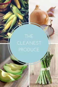 "Environmental Working Group unveils its 2015 ""Clean 15"" list of produce low in pesticides."