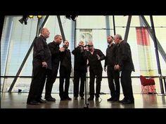 'A Filetta' - Jean-Claude Acquaviva/ Benedictus (traditional) Corsican Polyphony (see  http://videovolt.net/2011/08/24/a-filetta-corsicaanse-polyfonie-vrije-muziek-van-een-getekend-volk/ )