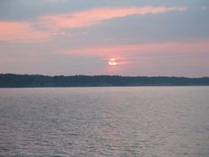 The Rappahannock River