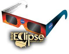 Total Eclipse 2017 - NASA.gov (info. on safety, events, etc.)