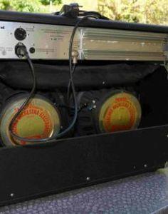 Dynacord Star Vintage Amp in Bayern - Lindau | Musikinstrumente und Zubehör gebraucht kaufen | eBay Kleinanzeigen