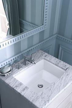 Elegant Kohler Archer Bathroom Sink