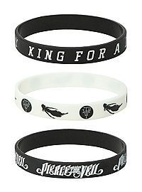 Best Bracelet 2017/ 2018 : Shop All New Arrivals In Accessories for Guys & Girls | Hot Topic
