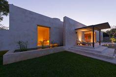 Hacienda Sac Chich / Reyes Ríos + Larraín Arquitectos Hacienda Sac Chich / Reyes Ríos + Larraín Arquitectos – ArchDaily México
