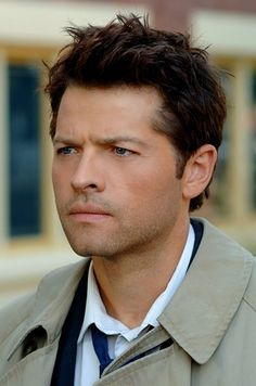 Misha Collins | 18 Breakout Stars Of 2013, According To The Internet