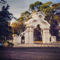 Parque de Mayo #bahiablanca #park #arquitectura #sigloIXX