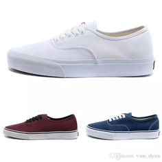 2017 New Mens Casual Shoes Man Flats Breathable Mens Fashion Classic Outdoor Shoes Mens Canvas Shoes For Men Zapatos De Hombre Ikl152 Orthopedic Shoes Womens Sandals From Vans_shoes, $17.09| Dhgate.Com