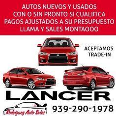 #Mitsubishi #Lancer #tainomotors #tainomotorsriogrande