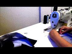 MODELAGEM - Costurando a camisete plus size: 24ª aula - parte 1 - YouTube
