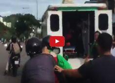 Guardias asesinaron a un manifestante de 17 años en Las Mercedes