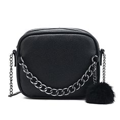 Available Now on our store:  Small Chain Women... Check it out here ! http://mamirsexpress.com/products/small-chain-women-leather-pu-shoulder-cross-body-bag?utm_campaign=social_autopilot&utm_source=pin&utm_medium=pin