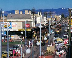 jetty road glenelg 1980 - Google Search