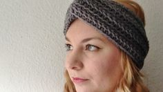 Published on January 19th, 2017 | by Kath Webber0 comments Crochet with Kath – Turban wrap headband