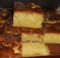 Greek Sweets, Greek Desserts, Apple Desserts, Greek Recipes, Apple Cakes, Cookbook Recipes, Cake Recipes, Dessert Recipes, Cooking Recipes