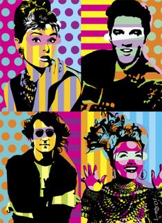 Lobo is an artist considered a Pop Art benchmark, in Brazil and in the world. Visit the artist's gallery