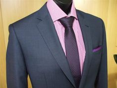 How to mix up your suit-shirt-tie combo for multiple interviews? (2013, work) - Job Search -Interviews, resumes, recruiters, and more - City-Data Forum