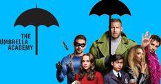 Netflix The Umbrella Academy 2.Sezon Fragmanını Yayınladı