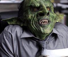 Nekrogoblikon, the goblin
