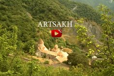 Artsakh – A great video documentary all about the Armenian State