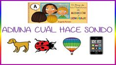Video para trabajar la diferencia entre sonido y silencio Spanish English, Music Activities, Music Class, Early Education, Teaching Spanish, Speech And Language, Speech Therapy, Sons, Musicals