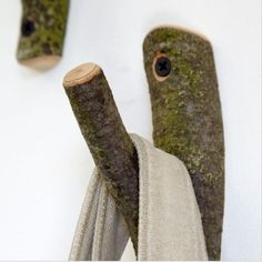 Trook Wall Hooks