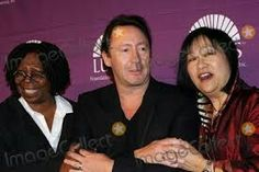 GREAT LIFELONG FRIENDS, JOHN LENNON KNOWS THAT MAY IS TO THANK FOR A LIVING RELATIONSHIP WITH HIS FATHER J. LENNON.