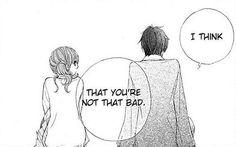Manga: tsuki to taiyou no piece