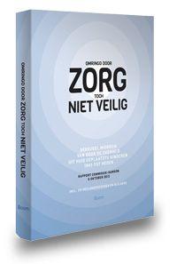 2012 Seksueel misbruik en de commissies-Deetman/Samson Een inktzwart hoofdstuk uit de geschiedenis van de jeugdzorg