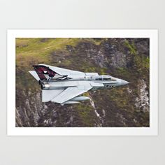 The Dambusters Art Print by Rory Trappe - $31.20