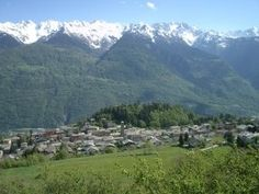 Teglio (Valtellina - prov. Sondrio) Beautiful Places, Most Beautiful, How Lucky Am I, Paths, Greece, Germany, Africa, Travel, Geography