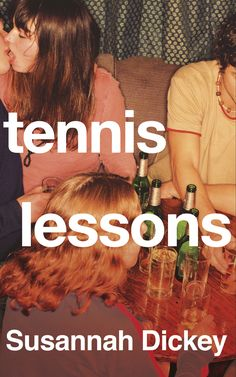Tennis Lessons, Irish Times, Targeted Advertising, Sneaks Up, Literary Fiction, Ways Of Seeing, Penguin Random House, Penguin Books, Latest Books
