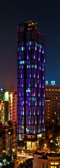 vietnam - saigon B tower - saigon - south vietnam ♕BOUTIQUE CHIC♕