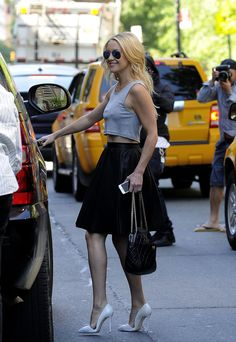 Kate Hudson. Flawless.