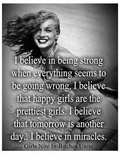 #Strong #happy #Quote