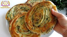 Pull Apart Bread, Turkish Delight, Dip Recipes, Artichoke, Appetizers, Food, Youtube, Breads, Oven