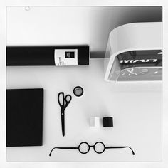 architect#glasses#quote#poster#black&white