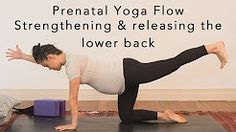 One of the best ways to have relief from lower back pain is through Hatha Yoga exercises. Yoga poses can help the symptoms and root causes of back pain. Prenatal Workout, Prenatal Yoga, Pregnancy Workout, Pregnancy Tips, Pregnancy Fitness, Pregnancy Back Pain, Pregnancy Stages, Yoga For Back Pain, Relieve Back Pain