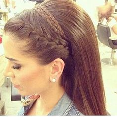 Hair braids inspiration
