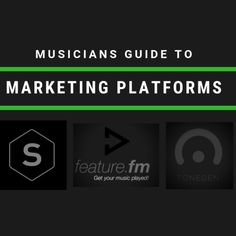 Musician's Guide to Marketing Plans: Planning Your Music Release - Pt. Marketing Budget, Social Marketing, Marketing Plan, Most Popular Series, 5 Elements, Your Music, Cyber, Album, Songs