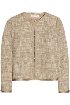 Paul & Joe Sister boucle-tweed jacket