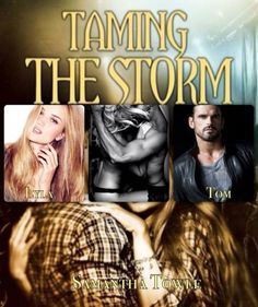 Taming The Storm by Samantha Towle